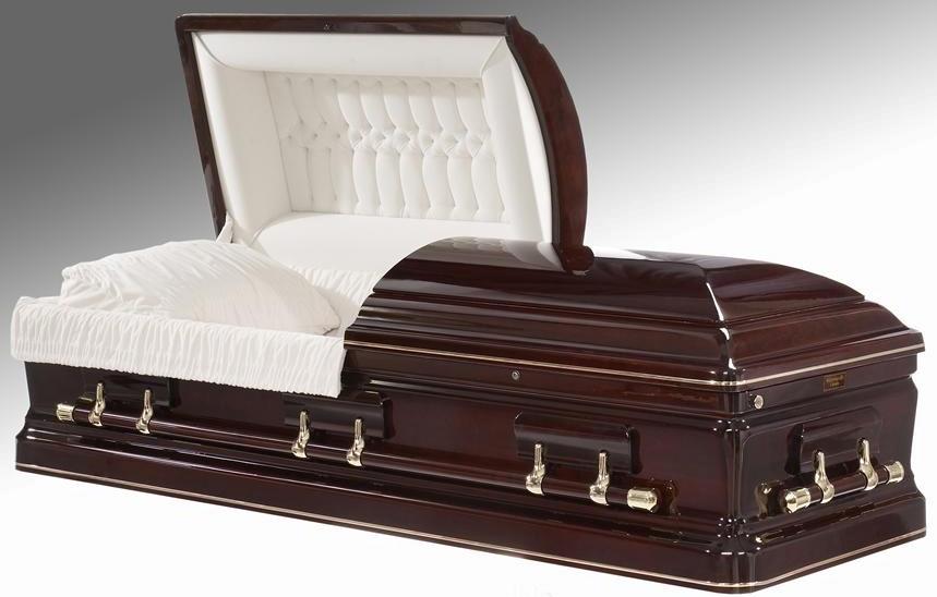 cercueil image